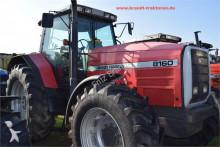 Massey Ferguson 8160 Dynashift 6