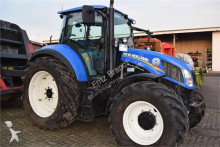New Holland T 5.115 (701)