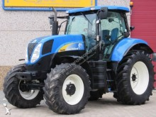 New Holland T6050 Landwirtschaftstraktor