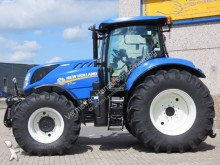 New Holland T7.190AC Landwirtschaftstraktor