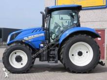 New Holland T6.145 Landwirtschaftstraktor