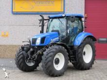 New Holland T6.150AC Landwirtschaftstraktor