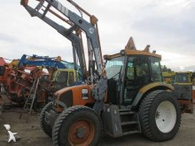 Renault ERGOS E2493 Landwirtschaftstraktor