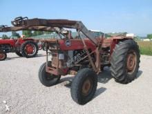 tracteur agricole Massey Ferguson 188
