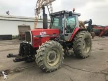 Massey Ferguson 3650 farm tractor