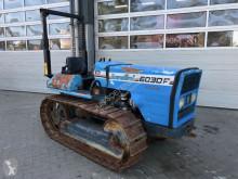 trattore agricolo Landini C 6030 F