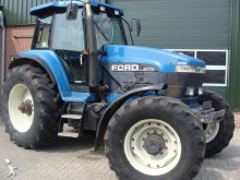 New Holland - 8770