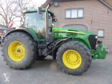 John Deere 7920 farm tractor