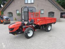 tracteur agricole Goldoni Transcar 40