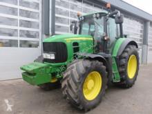 John Deere 7530 farm tractor