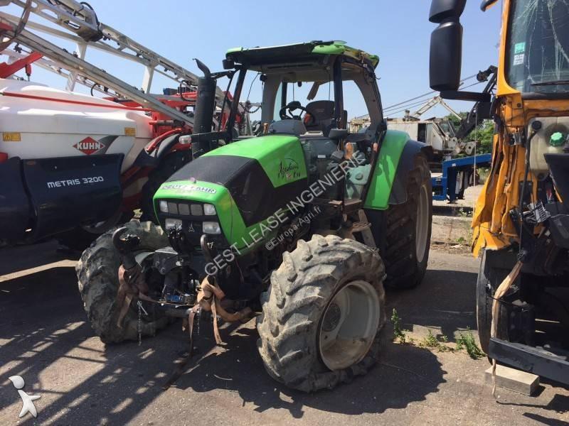 Deutz-Fahr AGROTRON K90 Landwirtschaftstraktor