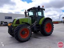 Claas ARES 697 ATZ Landwirtschaftstraktor