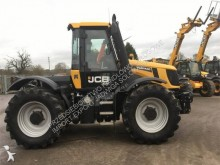 tracteur agricole JCB 2170 Fastrac