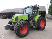 Claas Ares 697