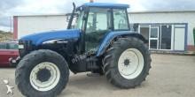 New Holland T4N TM 155 Landwirtschaftstraktor