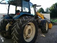 New Holland TS 115 Landwirtschaftstraktor