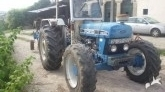 tracteur agricole Ford 4630