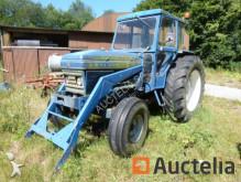 Leyland farm tractor