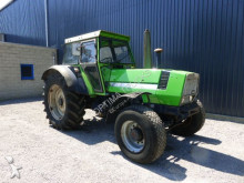 Deutz DX140 farm tractor