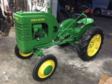 tracteur agricole John Deere LA