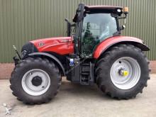 tracteur agricole Case IH Maxxum 135 Multi-controller Active-Drive