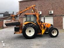 Renault ergos 105 4x4 farm tractor