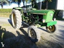 John Deere 1120 farm tractor