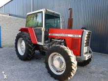 tracteur agricole Massey Ferguson MF 2640
