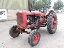 Nuffield farm tractor