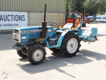 Mitsubishi farm tractor