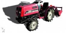 tractor agrícola Mitsubishi