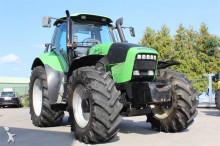 tracteur agricole Deutz-Fahr Agrotron 215