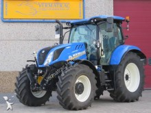 New Holland T6.165AC farm tractor