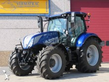 New Holland T6.175 Auto Command farm tractor