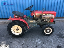 trattore agricolo Yanmar 1110D Automatic, 2 Cilinder diesel, 11 PK