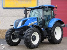 New Holland T6.175AC farm tractor