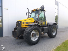 JCB Fastrac 2135 - Fronthydr. 4226 hr!!