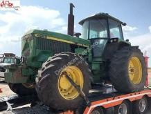 tracteur agricole John Deere 4955