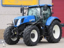 New Holland T7.235AC farm tractor