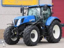 New Holland T7.235AC Landwirtschaftstraktor