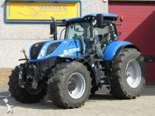 New Holland T7.270AC farm tractor