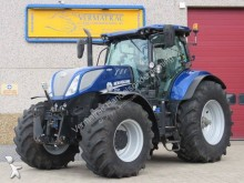 New Holland T7.245AC farm tractor