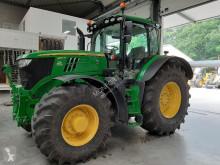 tracteur agricole John Deere 6195 R Autopower