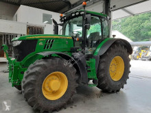 John Deere 6195 R Autopower 农用拖拉机