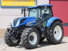 New Holland T7.210 PC Landwirtschaftstraktor