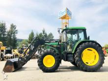John Deere 6400A Landwirtschaftstraktor
