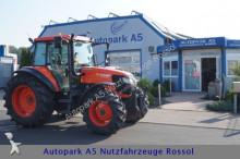 Kubota M108S Traktor Schlepper Klima