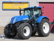 New Holland T7.250 farm tractor