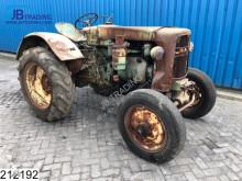 MAN C 40 A 4 Cilinder diesel, 40 pk farm tractor