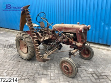 landbouwtractor Internationaal